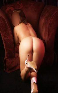 Проститутка Инди